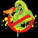 Slime Hot Dog by WEWEX