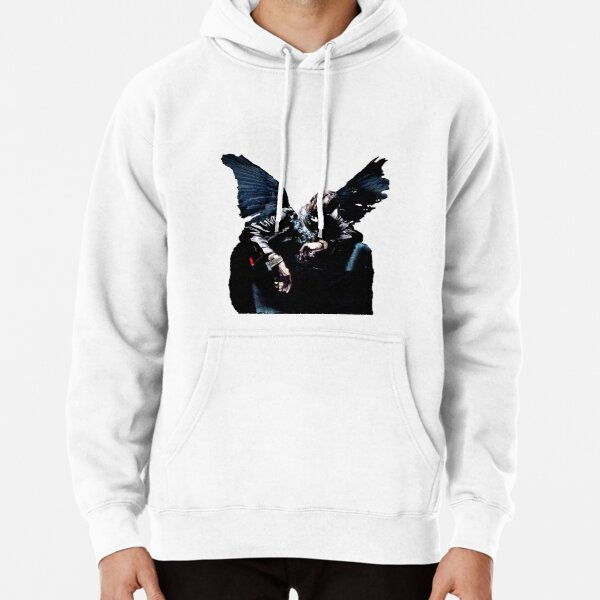 birds in the trap sing mcknight  Pullover Hoodie