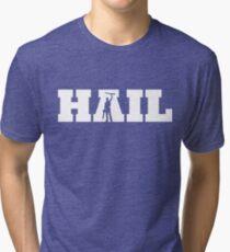 HAIL - Evil Dead Tri-blend T-Shirt