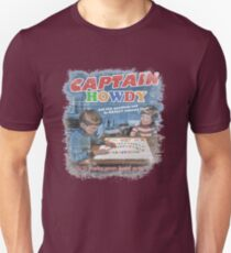 Captain Howdy - The Exorcist Unisex T-Shirt