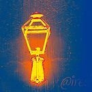 The Light Within by Iris MacKenzie