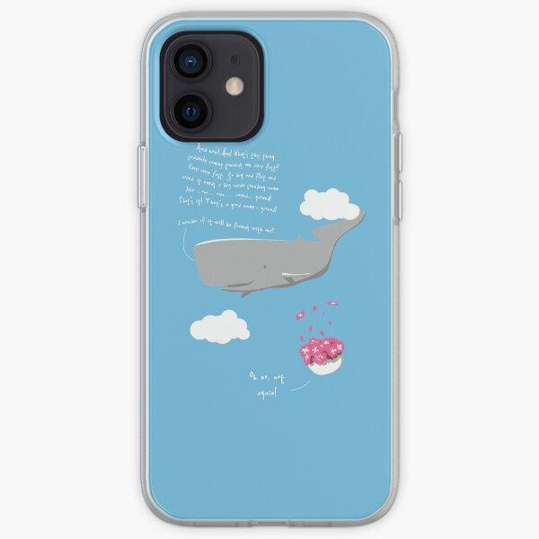 Infinite Improbability Fall iPhone Soft Case