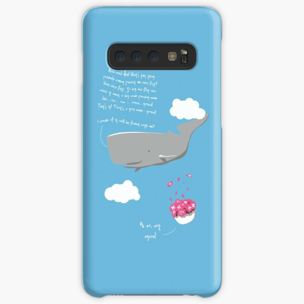 Infinite Improbability Fall Samsung Galaxy Snap Case