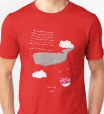 Infinite Improbability Fall T-Shirt