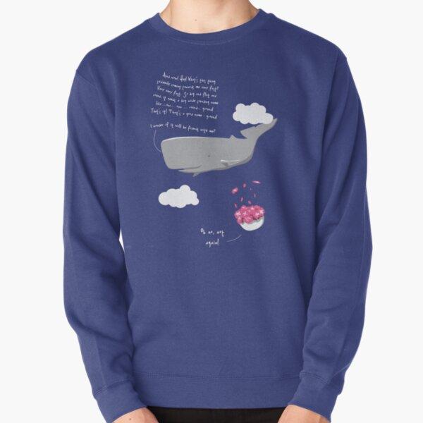 Infinite Improbability Fall Pullover Sweatshirt