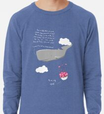 Infinite Improbability Fall Lightweight Sweatshirt