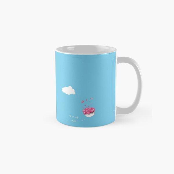 Infinite Improbability Fall Classic Mug