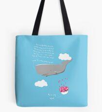Infinite Improbability Fall Tote Bag
