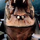 I Wanna Hippopotamus...  by rsangsterkelly