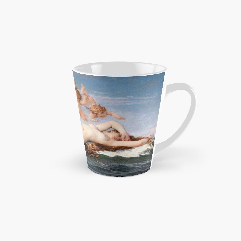 The #Birth of #Venus, Alexandre Cabanel 1875 #TheBirthofVenus #BirthofVenus Mug