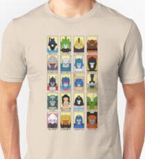 Full Wroster T-Shirt