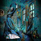 The Blue Minute by Van Renselar