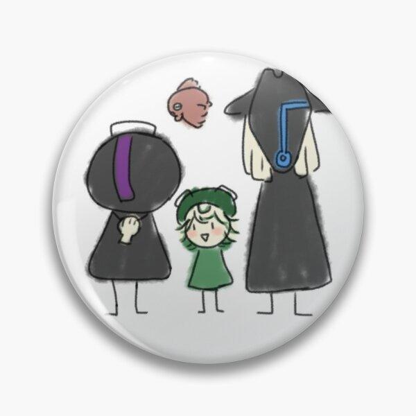 Happy Family  Pin