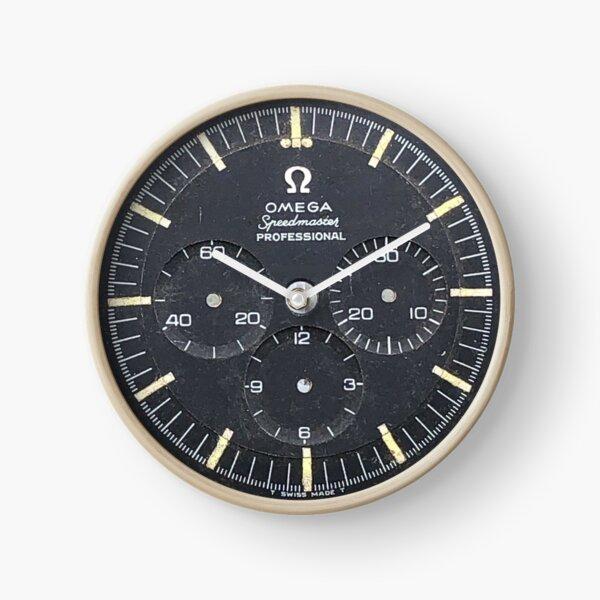 Omega SpeedMaster Dial 105.012 145.012 Clock