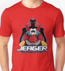 JEAGER PILOT T-Shirt