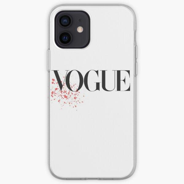 Splash Vogue Coque souple iPhone
