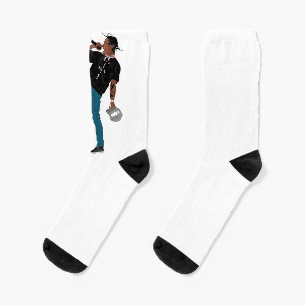 Travis Scott Socks