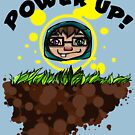 Chimney's Power Up! by ChimneySwift11