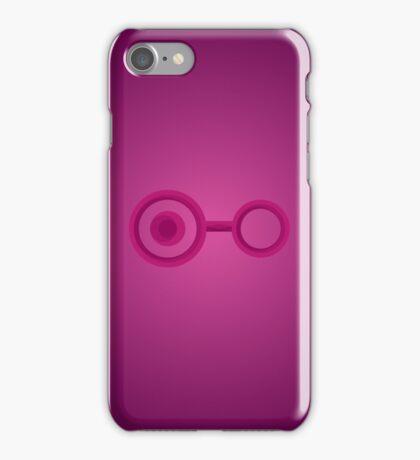 Knowledge iPhone Case/Skin