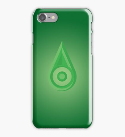 Sincerity iPhone Case/Skin