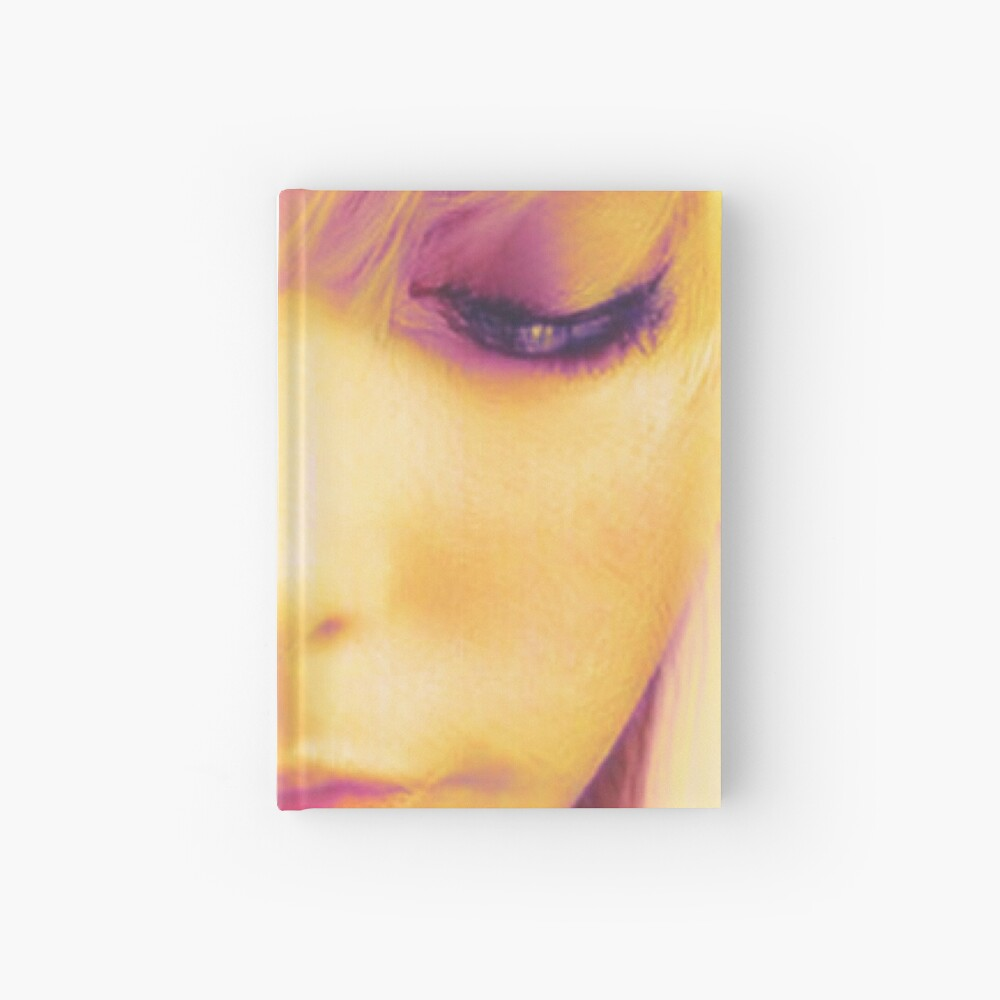 'HOPE' Hardcover Journal