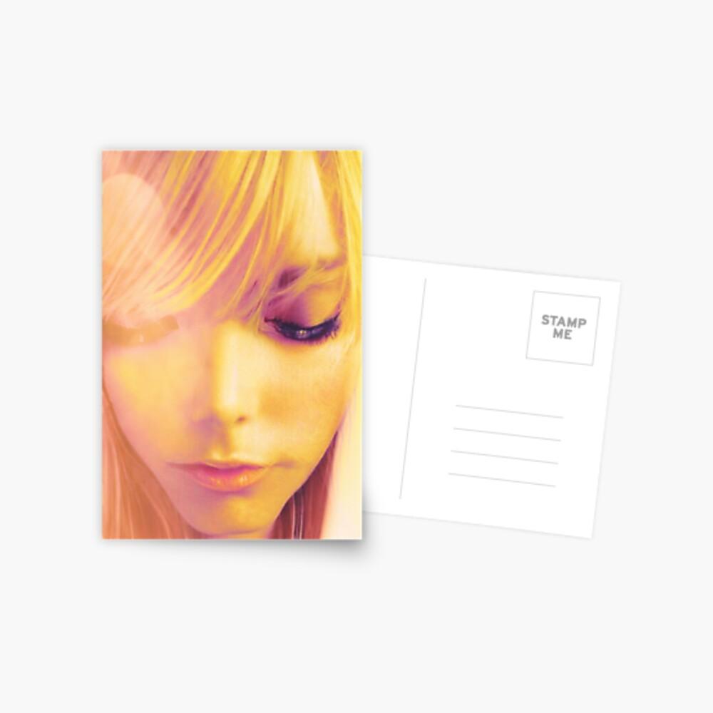 'HOPE' Postcard
