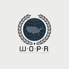 W.O.P.R by MSMD 1979
