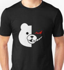 Dangan Ronpa - Monokuma Unisex T-Shirt
