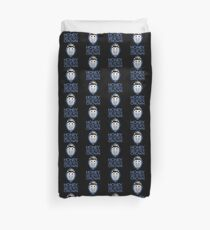 Crowned Moriarty Duvet Cover
