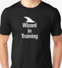 Wizard in Training Unisex T-Shirt