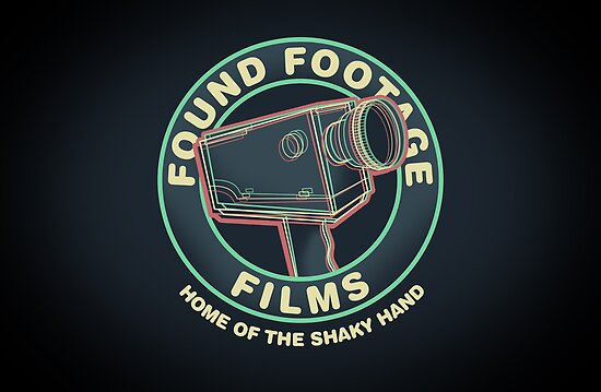 Found Footage Films by robotrobotROBOT