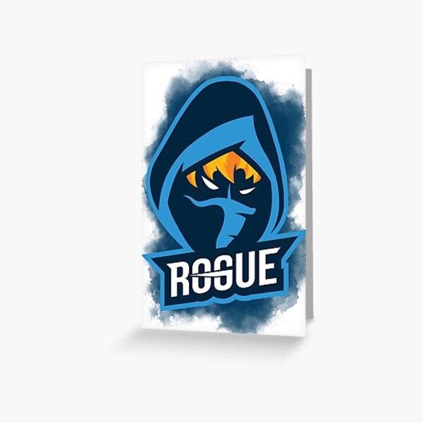 Rainbow Six Siege Team Rogue Greeting Card