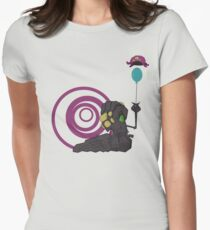 """Symbiote. Not """"Bug Hat"""". T-Shirt"""