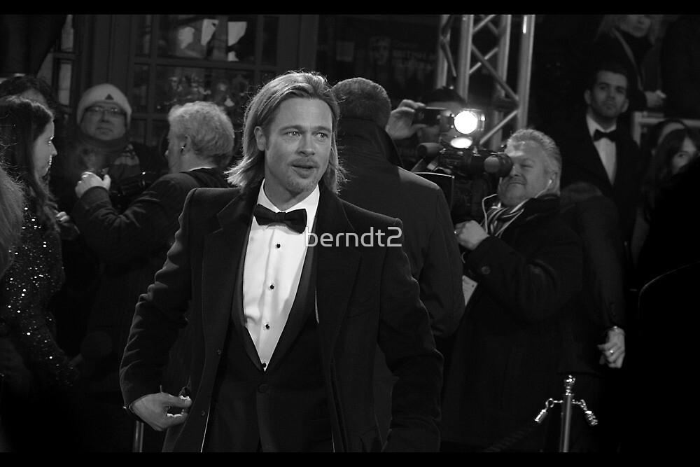 Mr Jolie-Pitt by berndt2