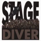 Stage Diver by Alternative Art Steve