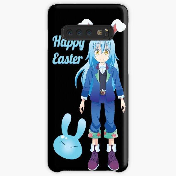 Happy Easter From Rimuru-Sama Samsung Galaxy Snap Case