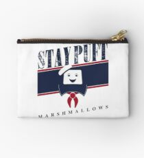 Stay Puft Marshmallows Studio Pouch