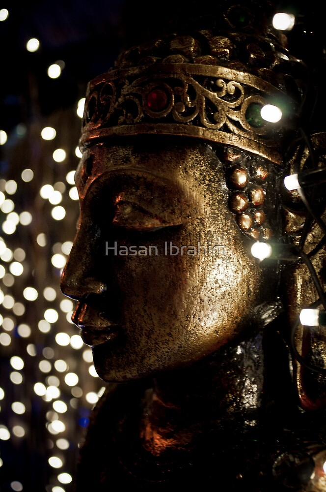 Enlightened  by Hasan Ibrahim