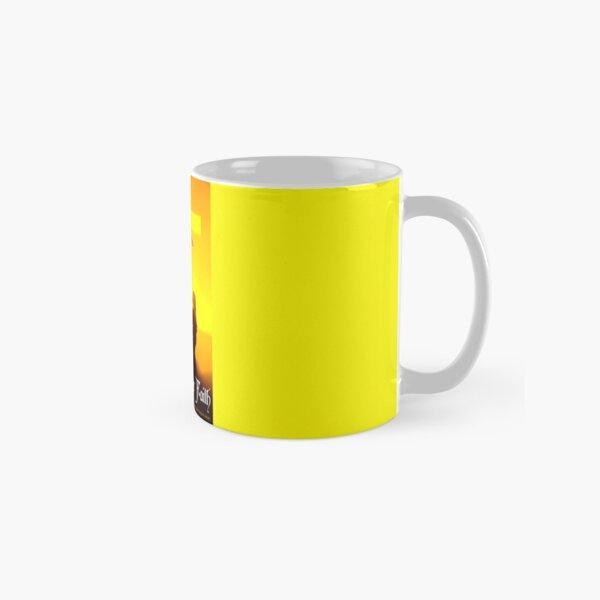 Stand By Your Faith Classic Mug
