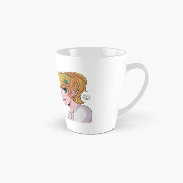 Mug infirmière au top Mug long