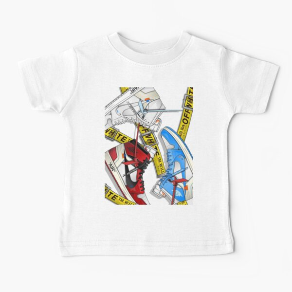Shoes Baby T-Shirt