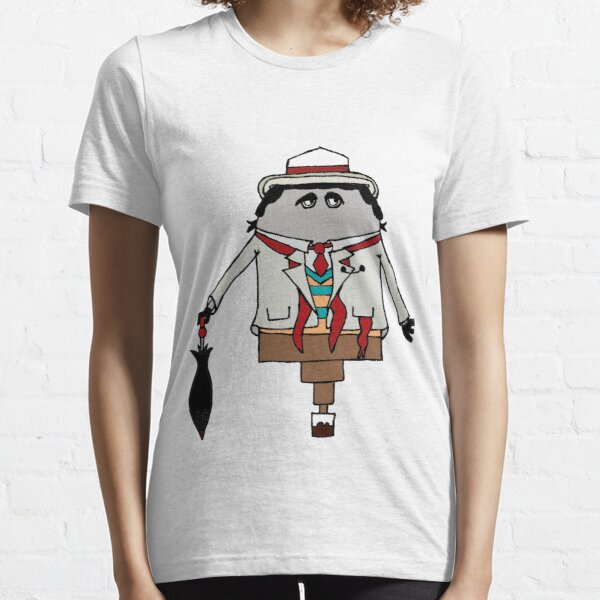 The Seventh Doctor Essential T-Shirt