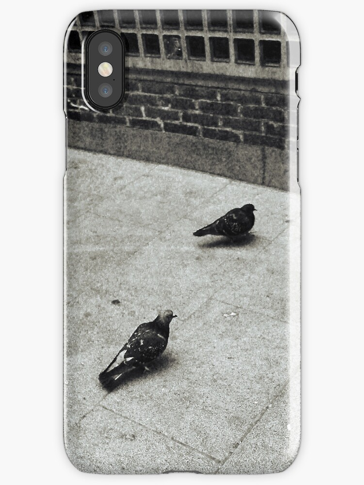 London Sidewalks by HappyVlad