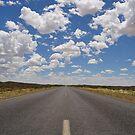 Open roads by Karen01