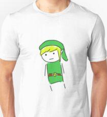 Link Doodle Unisex T-Shirt