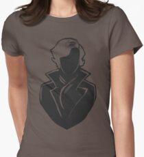 Sherlock Silhouette (Dark Grey) T-Shirt