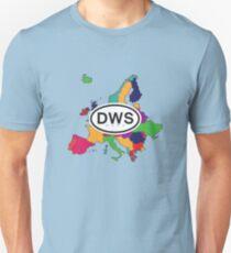 DwS Euro Edition Unisex T-Shirt