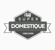Super Domestique