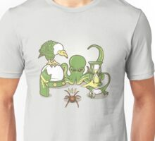 Something Sinister Unisex T-Shirt