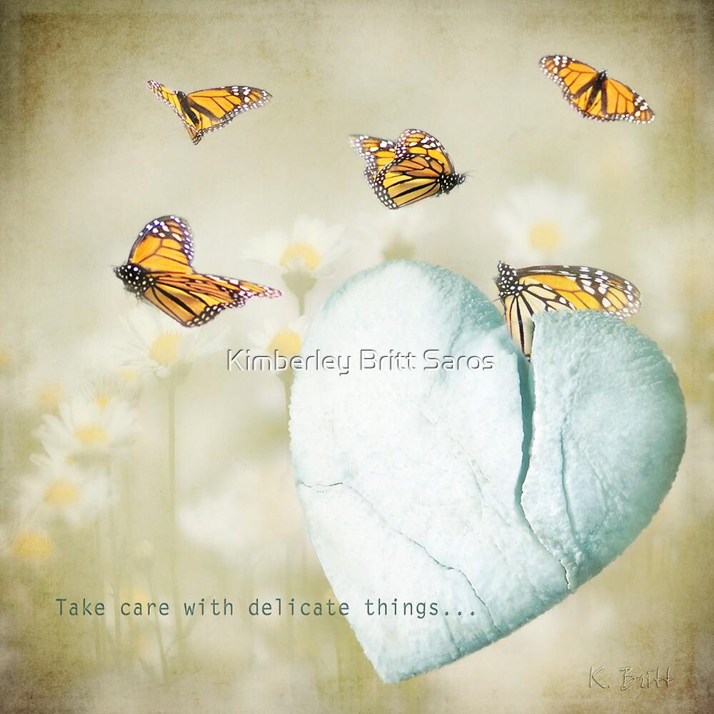 Delicate Things by KBritt